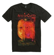 New Alice In Chains Jar Of Flies Album Cover Shirt (Sml-2xl) Badhabitmerch(China)