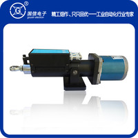 GXZJ D Deviation Correcting Actuator 90TDY115 110 Synchronous AC Motor Photoelectric Driver