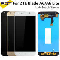 5.2 ''pour ZTE Blade A6/A6 Lite LCD affichage et écran tactile pièces de réparation d'assemblage avec outils + adhésif pour ZTE Blade A0620