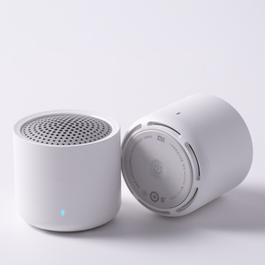 Image 4 - Originele Xiao Mi Mi True Wireless Speaker Stereo 2 Packs Draagbare Bluetooth 5.0 Luidsprekers High Definition Met Mi C Handsfree