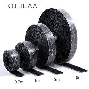 KUULAA Cable Organizer Free Le
