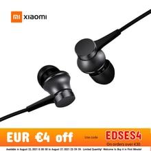 [Plaza] Xiaomi Mi Piston Auriculares In-Ear Cableado En Oreja Earphones Basic Originales