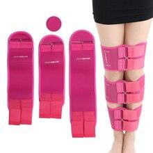O / X Leg Correction Belt Posture Corrector Legs Knee Straightening Correction Belt Corrector Beauty Leg Band Belt Adult Child