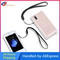 Melrose S9X Бесплатная чехол 8 Гб 2,5 ''Androrid 6,0 Bluetooth WiFi 4G WCDMA карман удобным приложением ведения мини смартфон PK S9 плюс SOYES S10 XS фотоаппаратов моментал...