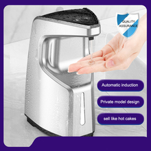 High Quality Automatic Hand Soap Dispenser 4 modes IPX6 Induction Hand Washer for Bathroom Kitchen Alcohol Disinfection 450ml anmon ultra thin fully automatic electric induction hand dryer high quality fast blowing hand machine suitable for small space