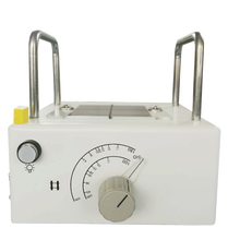 Collimator for portable X-ray machine specializing in the production of x-ray collimators new original b machine x ray machine monitor hv transformer mma 09b07 at2140 160