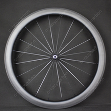 700C Full Carbon Bicycle Cycling Free Shipping Wheelset with Novatec 291/482 Hubs Road Cycling Quality Wheels On Sale