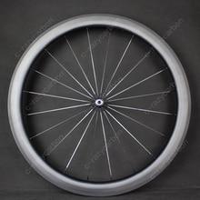 Полный углеродный велосипед 700C, бесплатная доставка, набор колес с Novatec 291/482 втулок, качественные колеса для дорожного велосипеда, распродажа