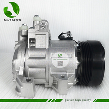 Air Conditioner Compressor For Suzuki Grand Vitara 2.0 AC 9520064JC0 11167663 9520064JB0 9520164a