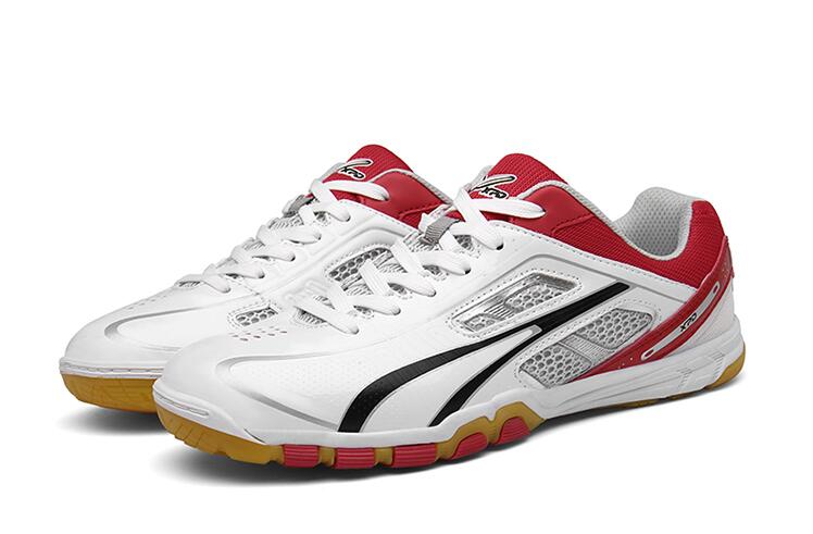Lovers Table tennis badminton shoes Professional wearable breathable PingPong Shoes zapatillas padel sneakers Athletic GYM shoes