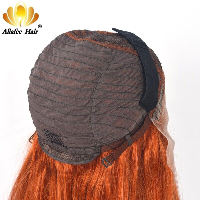 profunda peruca destaque perucas de cabelo humano para mulher