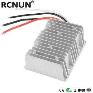 Image 3 - 8 36 в до 13,8 В 15A 20A 25A Автоматический понижающий преобразователь постоянного тока 12 В до 13,8 вольт регулятор напряжения для автомобилей на солнечных батареях CE RoHS