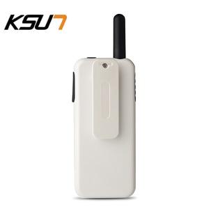 Walkie Talkie 2 шт. KSUN KSM3 Civil Kilometer Высокая мощность Интерком Открытый Ручной мини радио Talkie Walkie