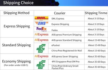 Koszty transportu tanie i dobre opinie Luixxuer CN (pochodzenie) 24 v 100 w