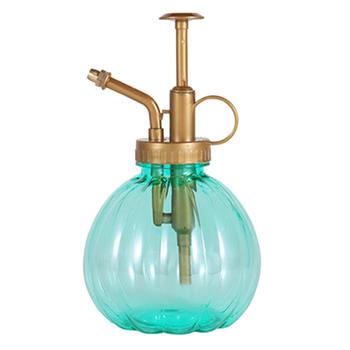 Garden Watering Spray Bottle Mister Sprayer Plant Mister Pumpkin Bottle tanie i dobre opinie