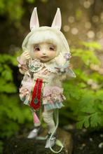 Aetop bjd boneca realfee may sd bjd bonecas 1/7 corpo resina bola articulada bonecas
