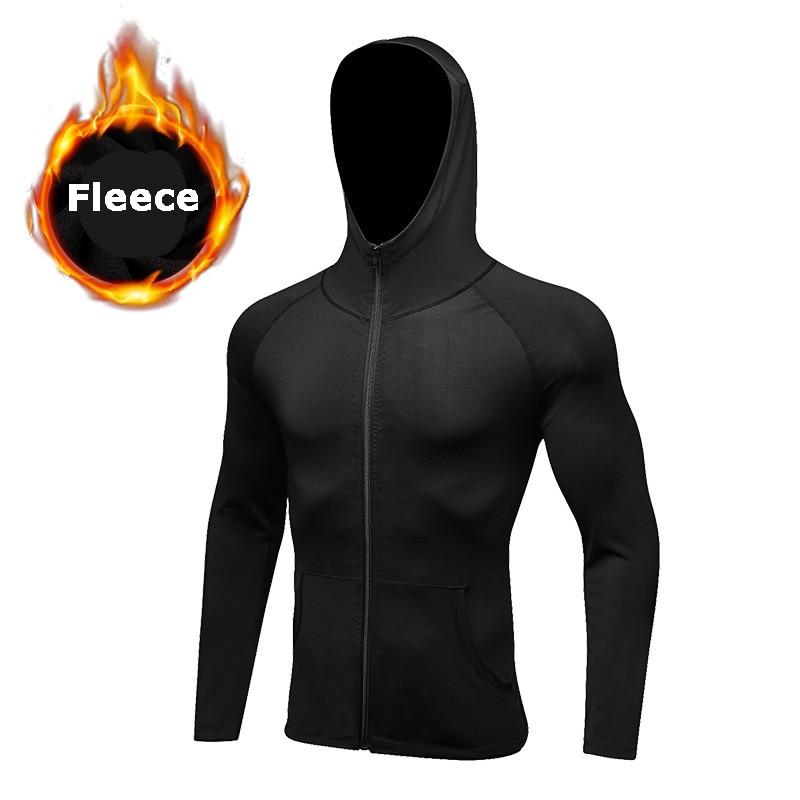 Black tops fleece