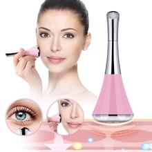 Beauty-Instrument Massage Iontophoresis Microcurrent Face-Lifting Skin-Care Vibration