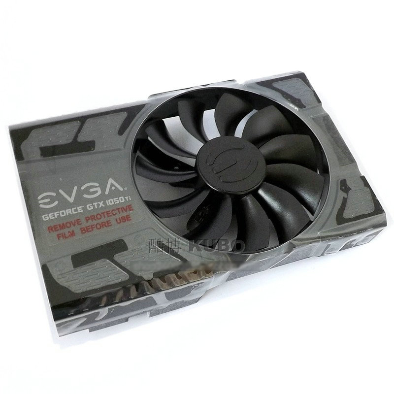 New Original for EVGA GeForce GTX1050 GTX1050Ti SC Graphics Video Card Cooling fan image