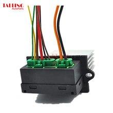 Fan electric heater fan resistor for nissan ti dalvina citroen