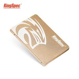 Kingspec SATA3 6 Gb/s Ssd 512Gb 7Mm Hdd 2.5 500Gb 1Tb 2Tb Interne Solid State drive Hard Drive Harde Schijf Voor Mac Pro Mid(China)