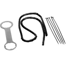 TOP!-Install Tool Wrench Kit for Mid Motor Bafang Bbs01B Bbs02B Bbshd Diy Electric Bike