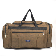 Large travel bags 70cm sport Duffle Bags Female Overnight Carry on Luggage bags men Waterproof Oxford Weekend bags sac de Sport cheap Luxy moon Men travel bags zipper Versatile 32cm Soft Solid Casual Polyester 0 8kg 28cm Travel Duffle Plastic Bag or Carton