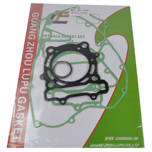 For Kawasaki Kx250 F Kx250f 2004 -2007 Motorcycle Engine Cylinder Gasket Kit Set