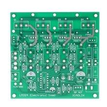 150 Вт 10А электронный тест нагрузки постоянного тока er тест емкости разряда батареи
