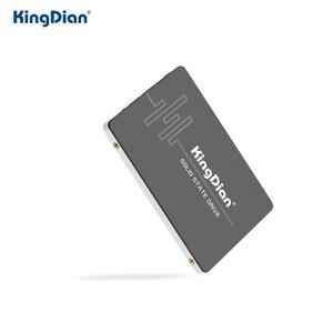 Image 3 - KingDian SSD 1 تيرا بايت 128 جيجابايت 256 جيجابايت 512 جيجابايت SSD 2.5 SATA SATAIII 2 تيرا بايت HDD الداخلية الحالة الصلبة القرص الصلب SSD القرص لأجهزة الكمبيوتر المحمول الكمبيوتر