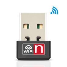 USB WiFi Adapter MT7601 Mini Netzwerk Karte 150mbps 2dB Wi-Fi Adapter PC Wi Fi Antenne WiFi Dongle Lan USB ethernet WiFi Receiverr