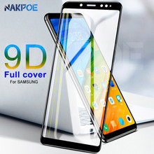 9D Tempered Glass For Xiaomi Redmi 5 Plus 5A S2 Go K20 4 4X 4A Note 5 5A Pro Full Cover Screen Protector Protective Glass Film