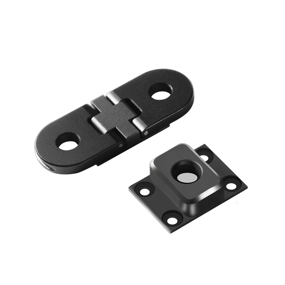 For GoPro Hero 8/GoPro Max Action Camera Base 1/4'' Screw Tripod Mount Base For GoPro Mount Base Replacement Accessories