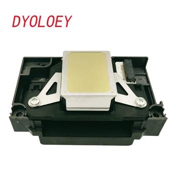 F180000 Printhead Print Head for Epson R280 R285 R290 R295 R330 RX610 RX690 PX660 PX610 P50 P60 T50 T60 T59 TX650 L800 L801 waste ink tank pad sponge for epson r280 r290 t50 t60 a50 l800 l801 r330 r390 p50 p60 rx600 rx610 rx690 px650 r285 r295 rx615