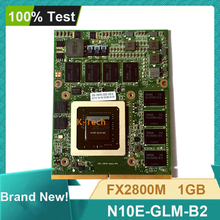 Video-Vga-Card Graphics Laptop DDR3 N10E-GLM-B2 for HP 8740w/8730w/Laptop/Working-perfectly