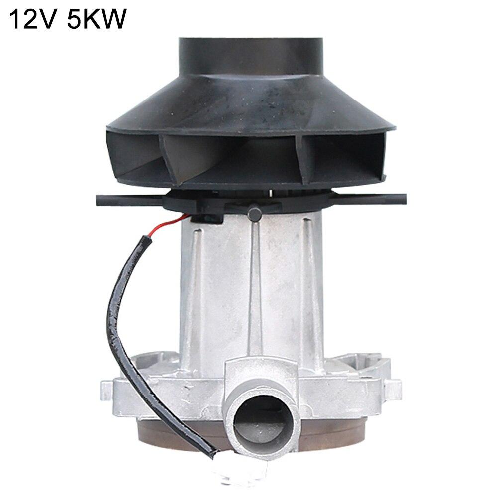 Substituição universal durável 2kw 5kw do carro do fã de ar da combustão do cobre do motor do ventilador de baixo ruído 12 v/24 v airtronic para o calefator diesel