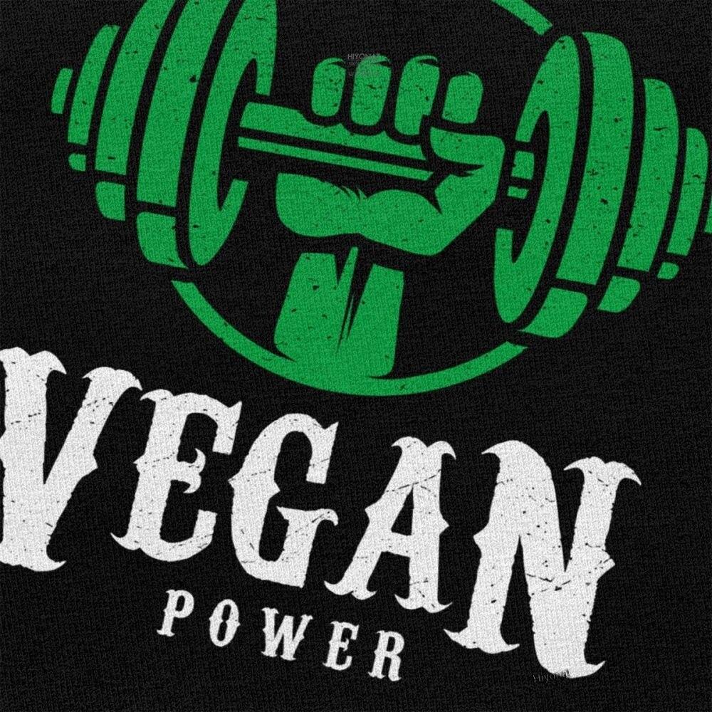 T-shirt Vegan Power Créer Son T Shirt
