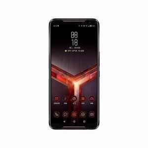 Image 5 - ASUS ROG Phone Ⅱ Smartphone 8GB RAM 128GB ROM Octa Core Snapdragon 855 Plus 6000mAh NFC Android9.0