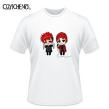 Camiseta de Twenty one pilots para hombre, Camiseta de cuello redondo de manga corta, camiseta de modal de talla grande