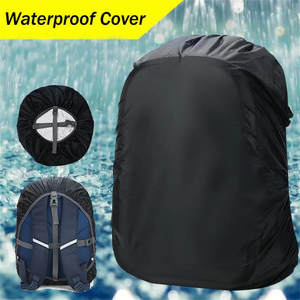 Backpack-Cover Waterproof Travel for Outdoor Activities -Dn Reinforced High-Quality Casual