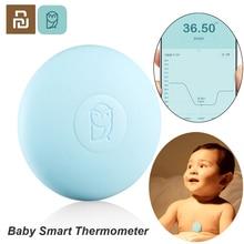 Youpin Miaomiaoce Digitale Baby Smart Thermometer Klinische Thermometer Accrate Meting Constante Monitor Hoge Tempratuur Alarm