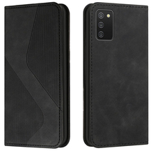 Flip Case For Samsung Galaxy A02S Retro Luxury Leather Wallet Samsung A02S A02 S Magnetic Card Slot Fundas for Galaxy A02S Cover