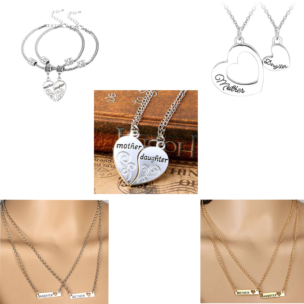 Encourage Necklace Jewelry Pendant Stainless Steel Teacher Family Friend Sister