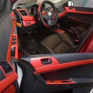 Car-Styling 3D5D Carbon Fiber