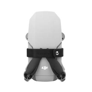 Image 2 - Soporte de hélice para Mini hélices de DJI Mavic, Clip de silicona, protección de fijación, accesorios para Drones