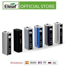 Оригинальный мод Eleaf iStick TC 40W со встроенным аккумулятором 2600 мАч, электронная сигарета, вейп мод, склад во Франции