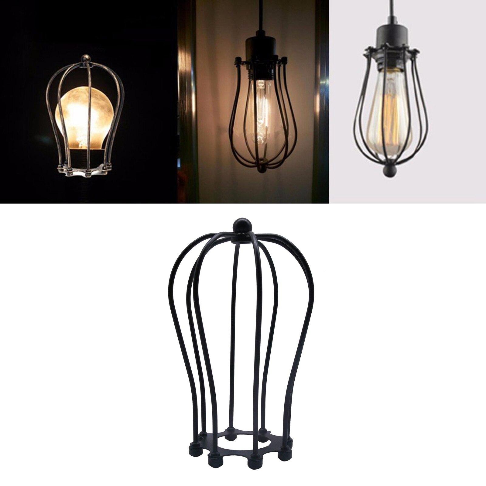 teto pingente lampada do vintage tons 02