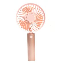 Mini Handheld Fan Portable Hand Held Personal Fan Rechargeable Battery Operated Powered Cooling Desktop Electric Usb Fan unique led love pattern handheld mini fan super mute battery operated for cooling cute