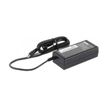 Адаптер питания для ноутбука Dell Power Supply European 90W AC Adapter with power cord (450 18119) Адаптеры для ноутбуков      АлиЭкспресс