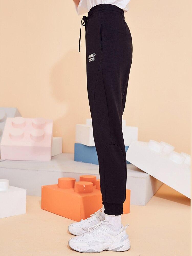 Сексуальные кружевные брюки женские Перспектива с кружевным пальто выдалбливают черные расклешенные брюки с колокольчиком внизу эластичн... - 2